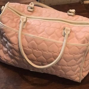Besty Johnson Diaper bag👀😍😍